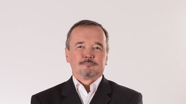 Jiří Kobza - Sputnik Česká republika