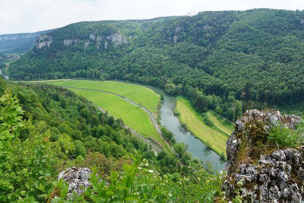 Nejkrásnější řeky světa dokáží svým půvabem - Sputnik Česká republika
