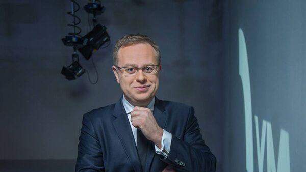 Václav Moravec - Sputnik Česká republika