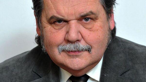 Jan Žaloudík - Sputnik Česká republika
