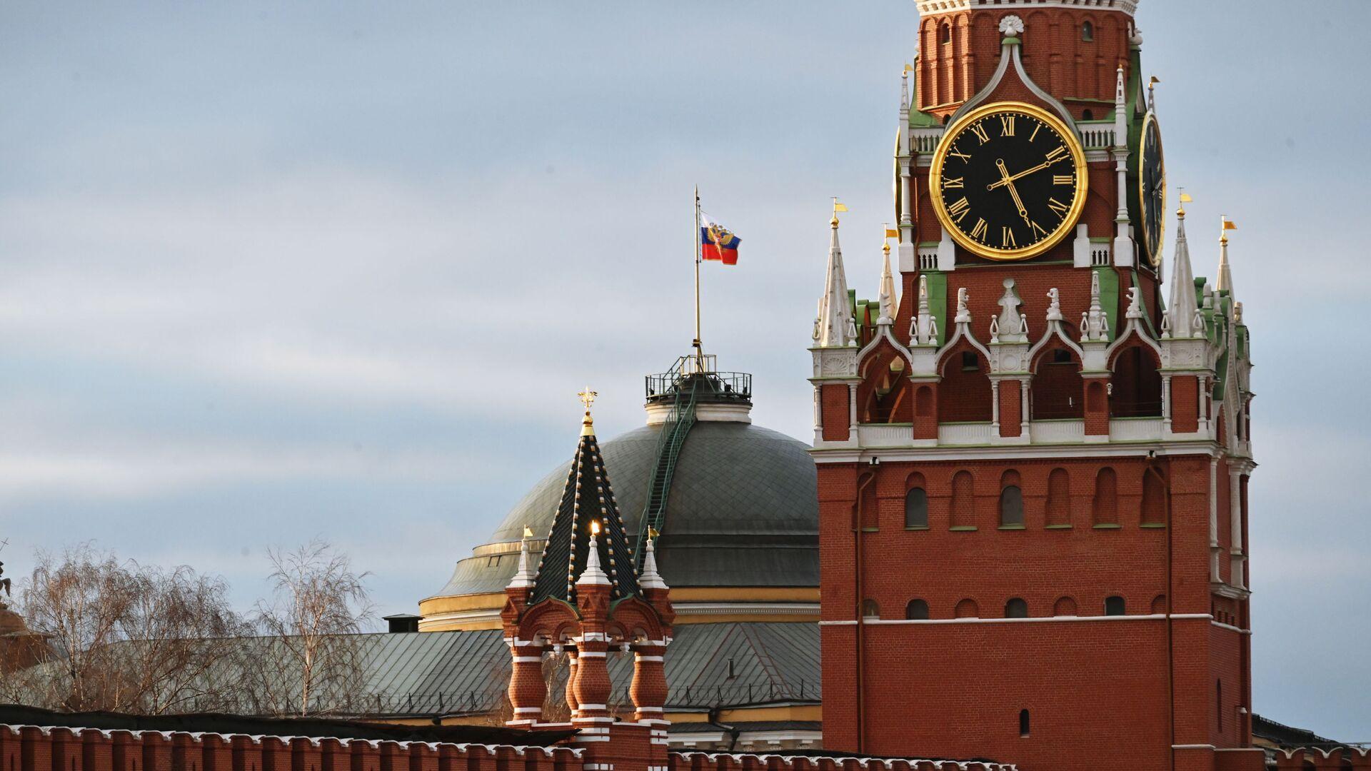 Pohled na Kreml - Sputnik Česká republika, 1920, 10.09.2021