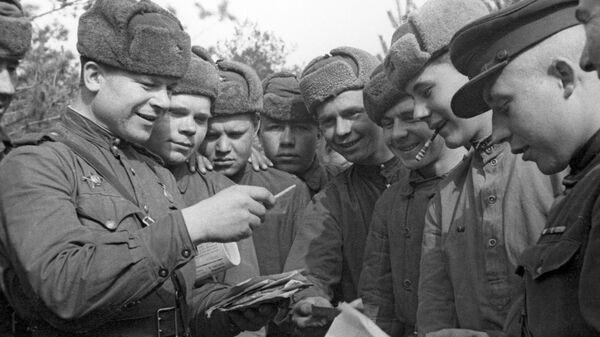 Vojáci. Ilustrační foto - Sputnik Česká republika