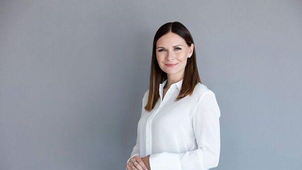 Politička a podnikatelka Natálie Vachatová - Sputnik Česká republika