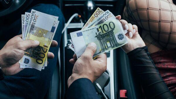 Prostituce - Sputnik Česká republika