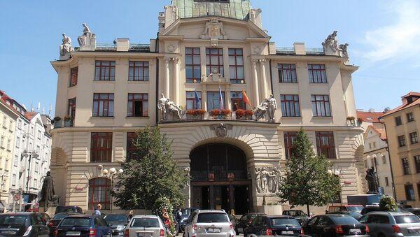 Magistrát Prahy - Sputnik Česká republika