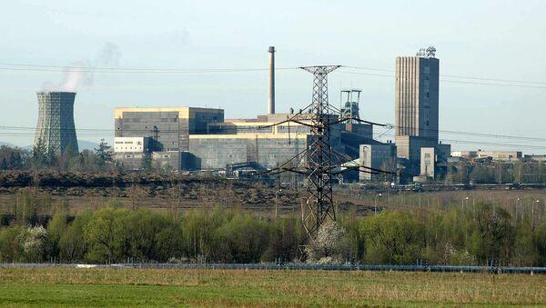 Důl ČSM na Karvinsku - Sputnik Česká republika