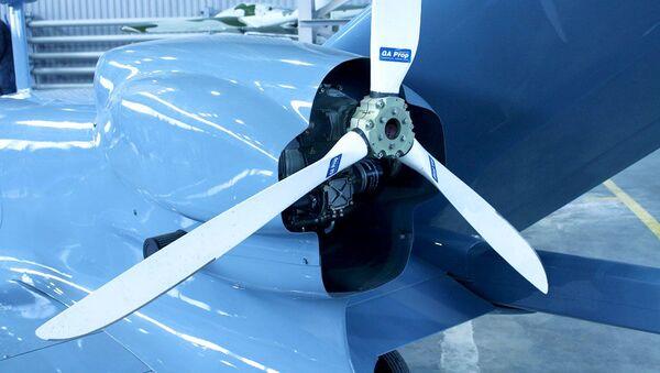 Montáž bezpilotních přístrojů - Sputnik Česká republika