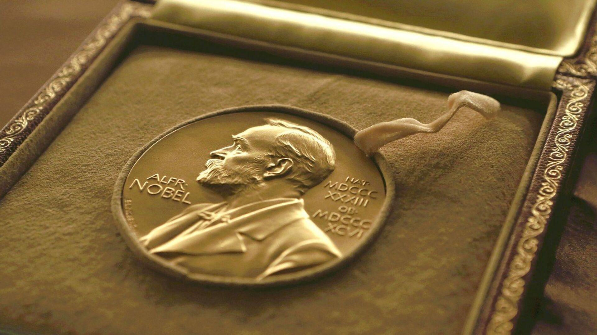Nobelova cena míru - Sputnik Česká republika, 1920, 02.09.2021