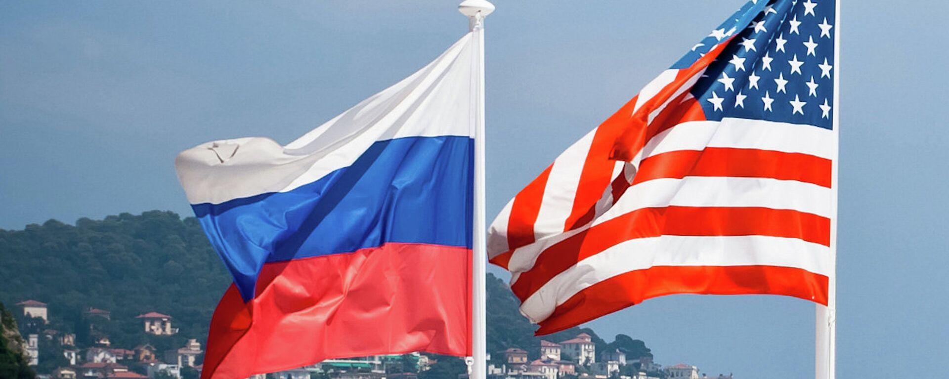 Russland und USA - Sputnik Česká republika, 1920, 17.06.2021