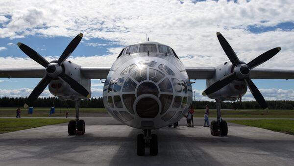 An-30 - Sputnik Česká republika