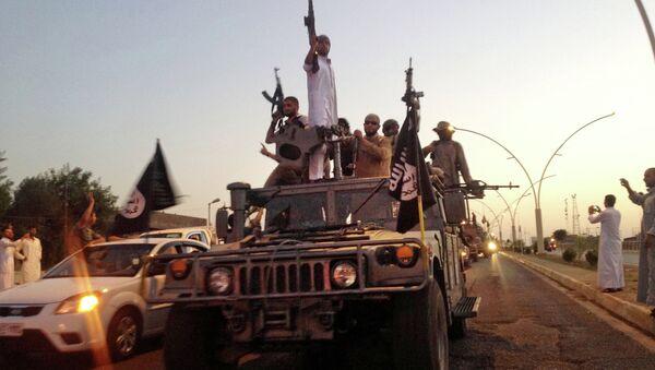 Operace v Mosulu - Sputnik Česká republika