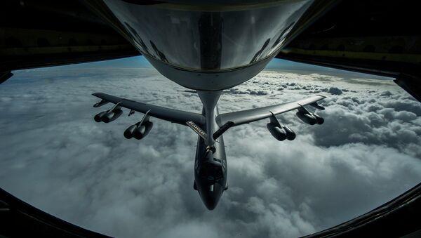 B-52 - Sputnik Česká republika