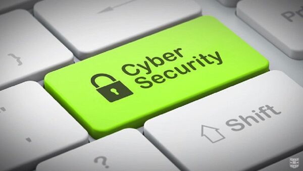 Kybernetická bezpečnost - Sputnik Česká republika