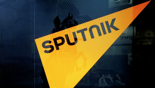 Agentura Sputnik - Sputnik Česká republika