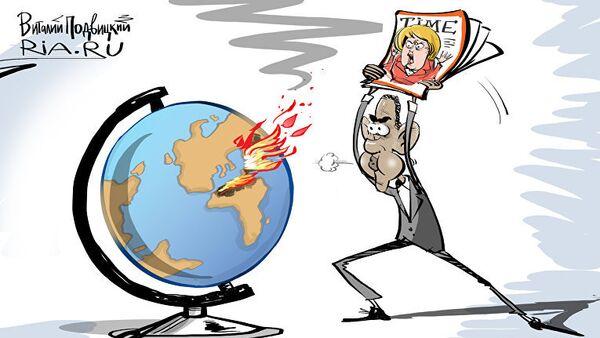 Spojenci, do boje! - Sputnik Česká republika