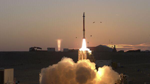 Systém protiraketové obrany - Sputnik Česká republika