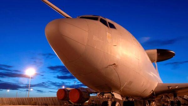 E3D Sentry se systémem AWACS - Sputnik Česká republika