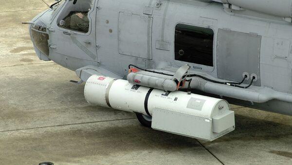 Vzdušný laser (Airborne Laser). Ilustrační foto - Sputnik Česká republika