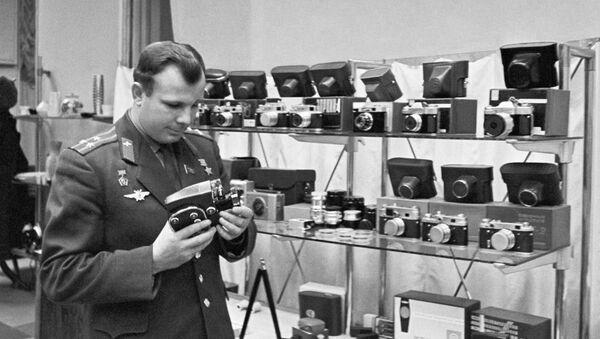Deficit v letech SSSR: archívní fotografie - Sputnik Česká republika