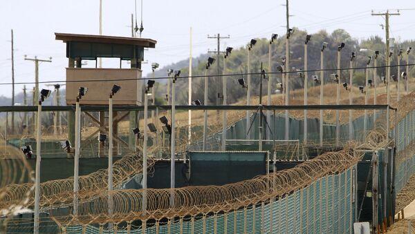 Americká základna Guantánamo - Sputnik Česká republika
