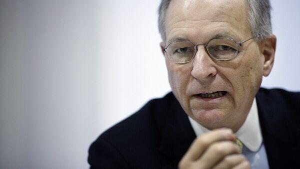 Wolfgang Ischinger - Sputnik Česká republika