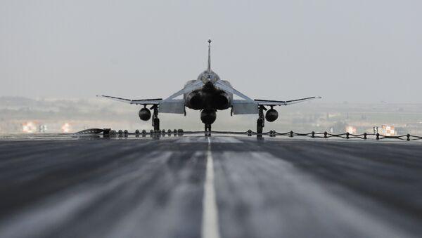 Turecký F-4 Phantom - Sputnik Česká republika