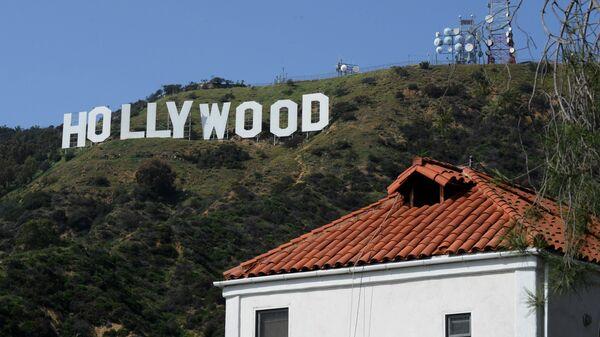 Hollywood - Sputnik Česká republika