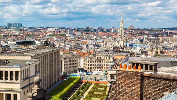 Brusel - Sputnik Česká republika