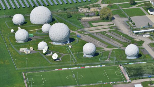 Radar - Sputnik Česká republika