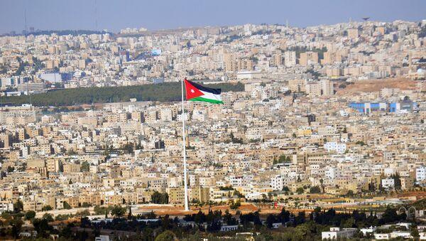 Amman - Sputnik Česká republika