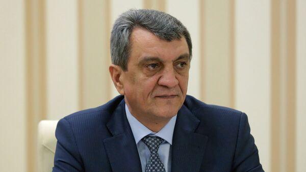 Sergej Meňajlo - Sputnik Česká republika