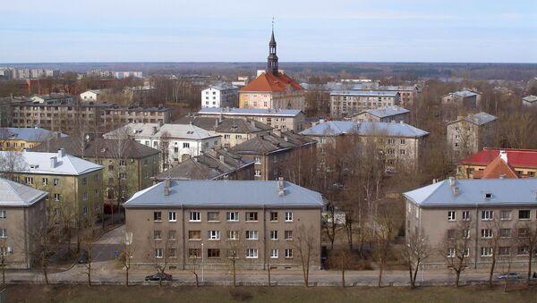 Estonsko - Sputnik Česká republika