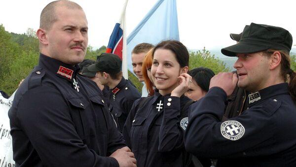 Marian Kotleba - Sputnik Česká republika
