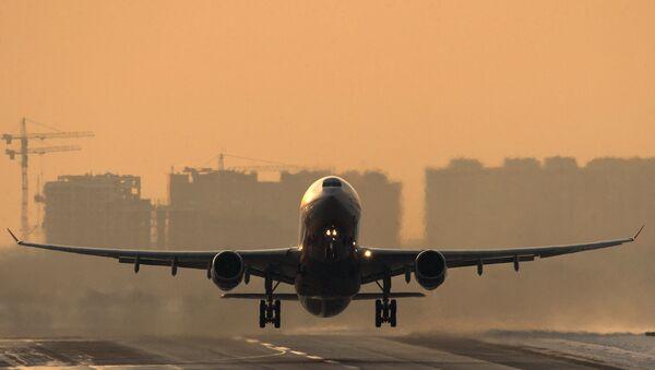 Letadlo Airbus A330 - Sputnik Česká republika