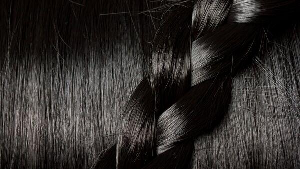 Ženské vlasy - Sputnik Česká republika