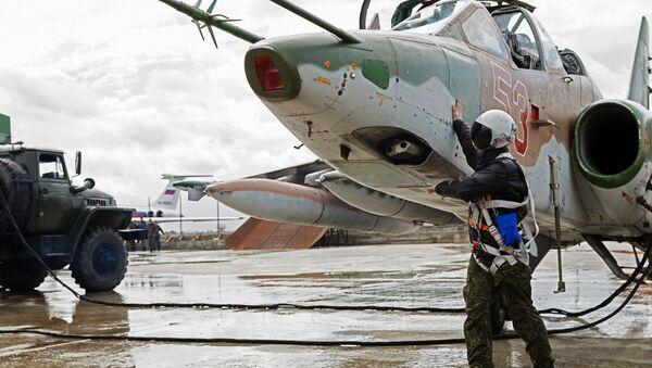 Odsun VKS RF - Sputnik Česká republika
