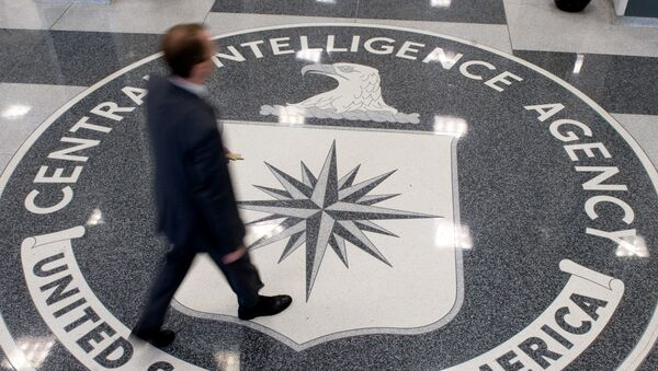 CIA - Sputnik Česká republika