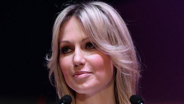 Magdalena Ogórek - Sputnik Česká republika