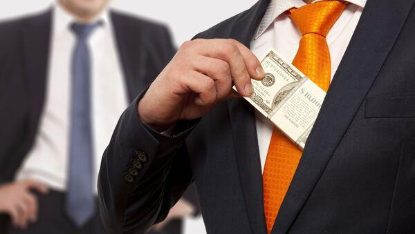 Peníze. Ilustrační foto - Sputnik Česká republika