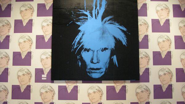 Muzeum Andyho Warhola - Sputnik Česká republika