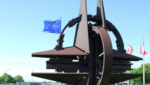 NATO. - Sputnik Česká republika