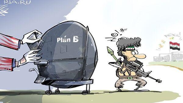 Plán B - Sputnik Česká republika