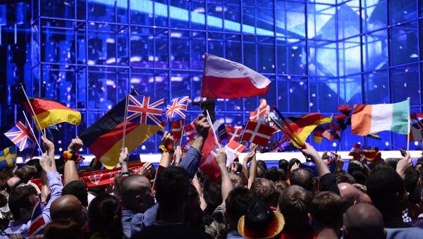 Eurovision - Sputnik Česká republika