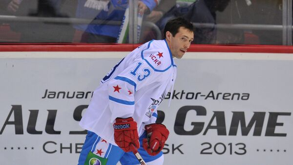 Pavel Dacjuk - Sputnik Česká republika