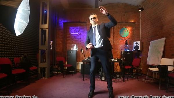 První breakdanceři SSSR. VIDEO - Sputnik Česká republika