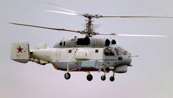 Ka-27 - Sputnik Česká republika