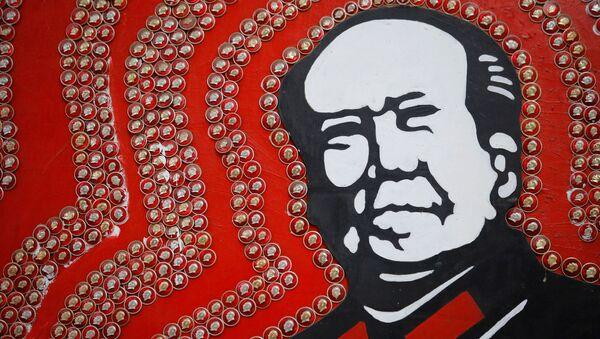 """""""Kulturní revoluce"""" byla započata předsedou Mao Ce-tungem osobně - Sputnik Česká republika"""