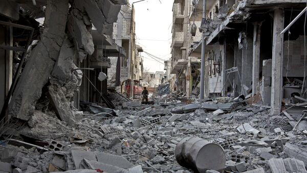 Kobani - Sputnik Česká republika