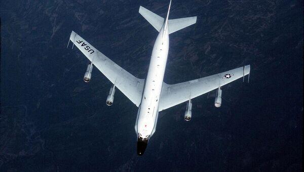 RC-135 - Sputnik Česká republika