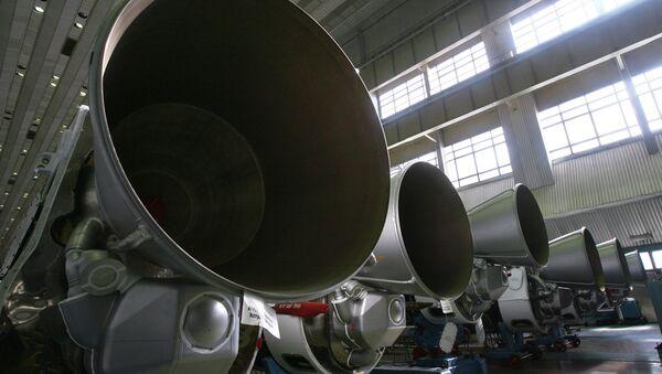 Khrunichev State Research and Production Space Center - Sputnik Česká republika
